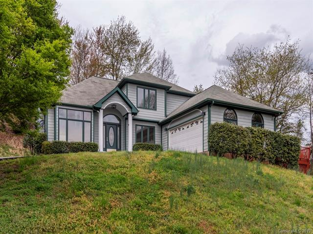66 Ashbrook Drive, Candler, NC 28715 (#3496520) :: Odell Realty