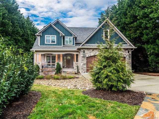 19 Ridgefield Place, Asheville, NC 28803 (#3496539) :: Keller Williams Professionals