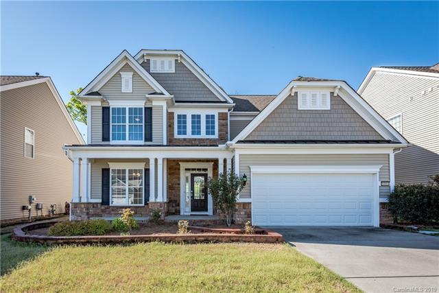 10804 Elsfield Avenue NW, Concord, NC 28027 (#3496547) :: Zanthia Hastings Team