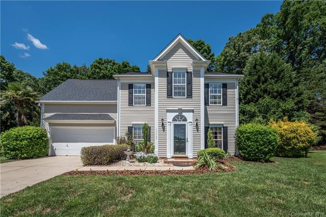 13705 Weatherstone Circle, Charlotte, NC 28278 (#3496553) :: Carolina Real Estate Experts