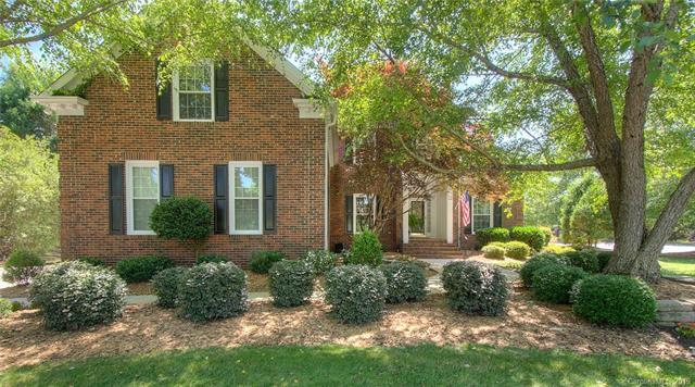 9425 Belmont Lane, Marvin, NC 28173 (#3496568) :: The Andy Bovender Team