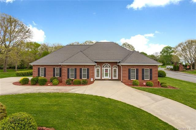 100 Kendallwood Drive, Shelby, NC 28152 (#3496574) :: Washburn Real Estate