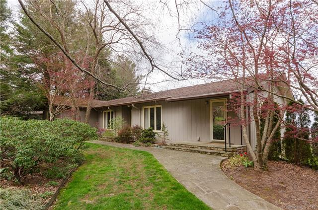 40 Sunset Summit, Asheville, NC 28804 (#3496591) :: Exit Mountain Realty
