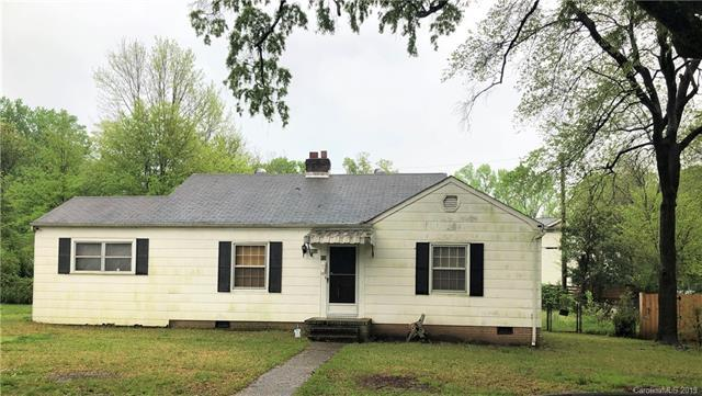 818 Leigh Avenue, Charlotte, NC 28205 (#3496601) :: The Ann Rudd Group