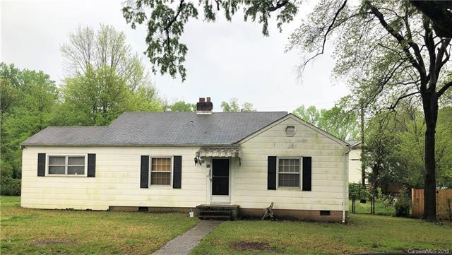 818 Leigh Avenue, Charlotte, NC 28205 (#3496601) :: Washburn Real Estate