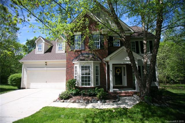 1500 Heather Glen Road, Kannapolis, NC 28081 (#3496602) :: Odell Realty