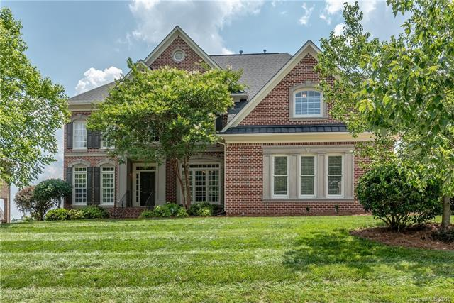 9818 Coley Drive, Huntersville, NC 28078 (#3496603) :: The Ann Rudd Group