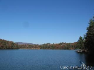 Lot 14 Dockside Drive #14, Nebo, NC 28761 (#3496628) :: LePage Johnson Realty Group, LLC
