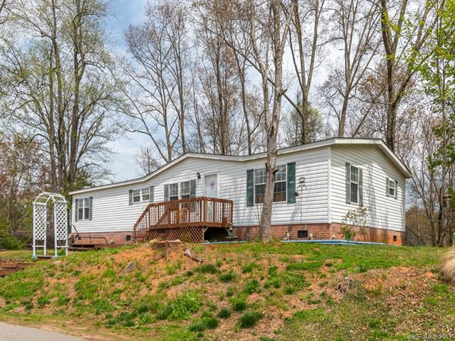 51 Farmstead Road, Leicester, NC 28748 (#3496631) :: Puffer Properties