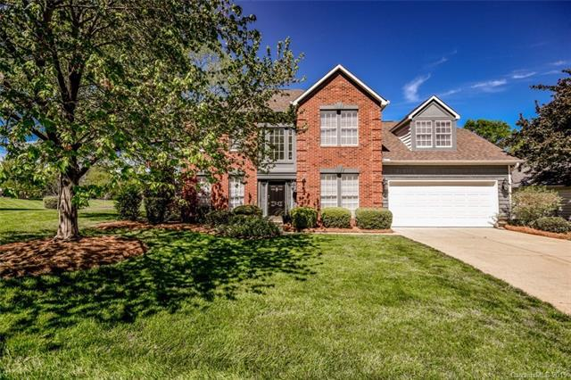 7421 Monbrison Circle, Cornelius, NC 28031 (#3496664) :: LePage Johnson Realty Group, LLC