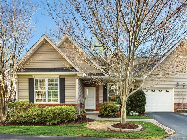 106 Nodding Lane #64, Asheville, NC 28803 (#3496670) :: The Ann Rudd Group