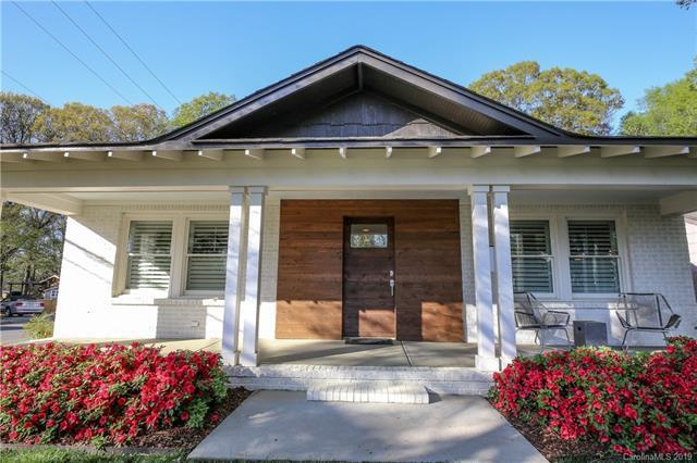 2228 Roslyn Avenue, Charlotte, NC 28208 (#3496672) :: LePage Johnson Realty Group, LLC