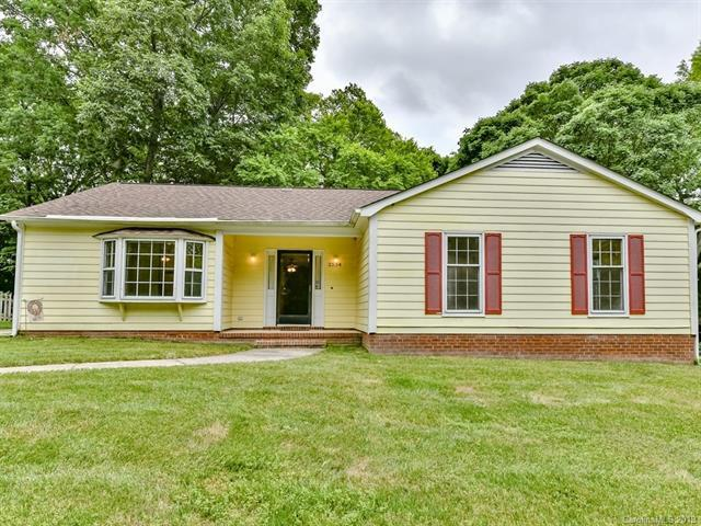 2534 Turnberry Lane, Charlotte, NC 28210 (#3496697) :: MartinGroup Properties