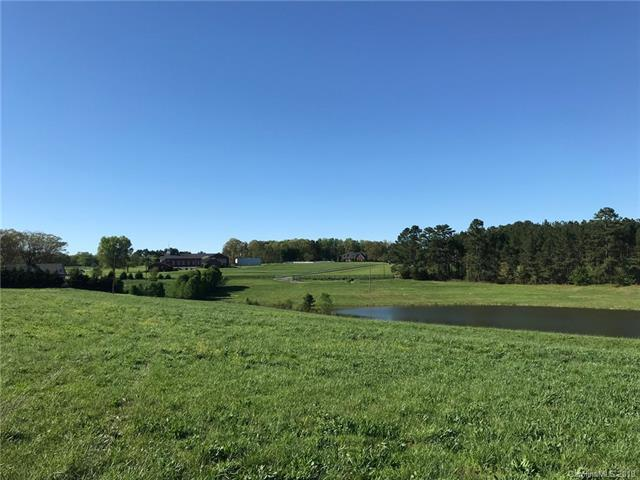 6.93 Ac Doggett Road Tract 1, Forest City, NC 28043 (#3496700) :: Washburn Real Estate