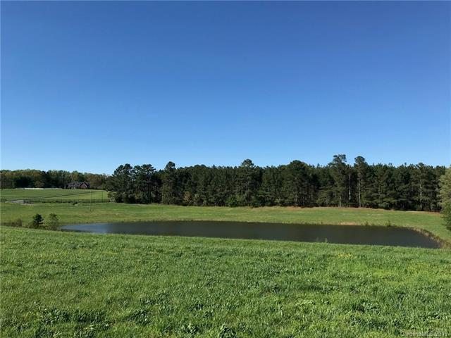 5.47 Ac Pointer Road Tract 3, Forest City, NC 28043 (#3496710) :: Washburn Real Estate