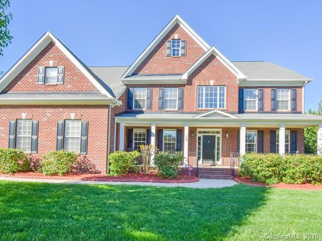 120 Meadow Run #32, Mooresville, NC 28117 (#3496717) :: High Performance Real Estate Advisors