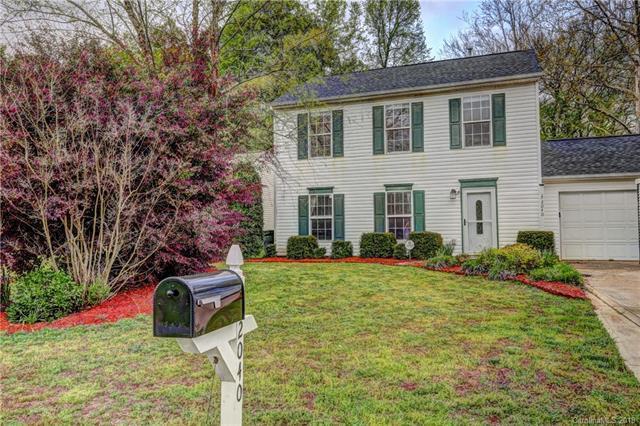 2040 Chapel Creek Road, Concord, NC 28025 (#3496730) :: LePage Johnson Realty Group, LLC