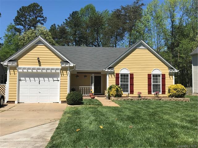 7101 Spandril Lane, Charlotte, NC 28215 (#3496734) :: LePage Johnson Realty Group, LLC