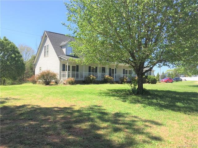 414 Harmon Road, Ellenboro, NC 28040 (#3496753) :: Keller Williams Professionals