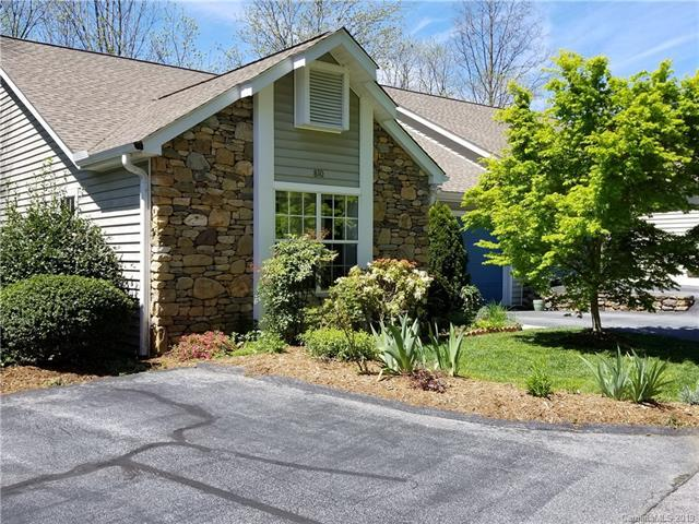810 S Park Place, Hendersonville, NC 28791 (#3496784) :: Exit Mountain Realty