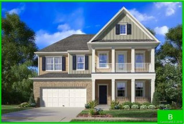 14614 Murfield Court #33, Charlotte, NC 28278 (#3496785) :: Exit Mountain Realty