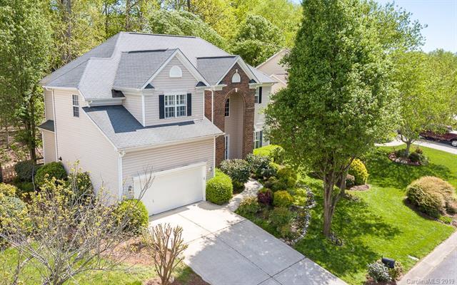 156 Poplar Woods Drive, Concord, NC 28027 (#3496787) :: Rinehart Realty