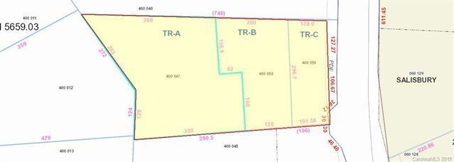 1020 Suzannes Street, Salisbury, NC 28147 (#3496798) :: Exit Realty Vistas