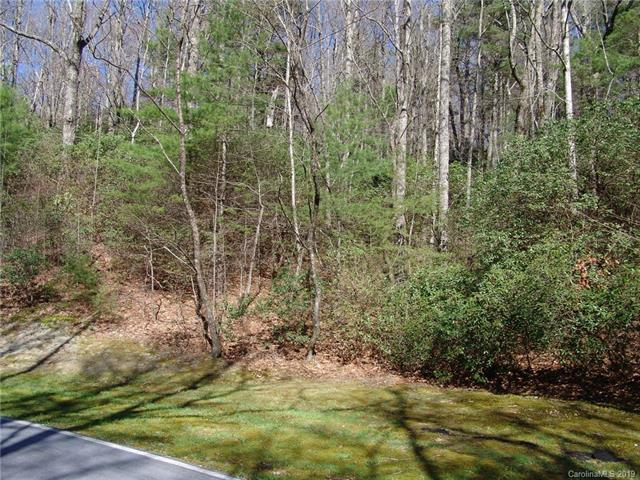 Lot 101 Hawk Mountain Road Hm-101, Lake Toxaway, NC 28747 (#3496801) :: Exit Mountain Realty