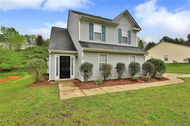 125 Whitby Drive, Mount Holly, NC 28120 (#3496822) :: Rinehart Realty