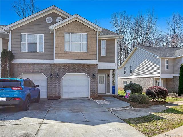 121 Sherman Oaks Lane #8, Mooresville, NC 28115 (#3496824) :: Washburn Real Estate