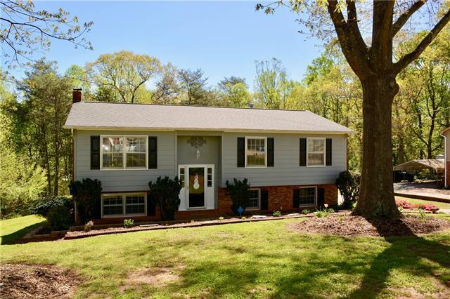 1840 34th Street NE, Hickory, NC 28601 (#3496835) :: The Premier Team at RE/MAX Executive Realty