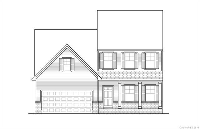 204 Fesperman Circle #158, Troutman, NC 28166 (#3496862) :: Carlyle Properties