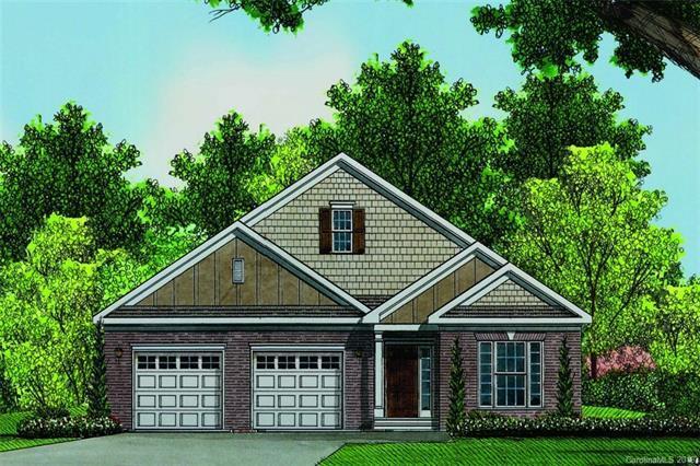 310 Purple Sage Way Lot 81, Rock Hill, SC 29730 (#3496864) :: Rinehart Realty