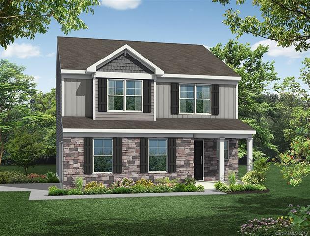 316 Purple Sage Way Lot 82, Rock Hill, SC 29730 (#3496867) :: Rinehart Realty
