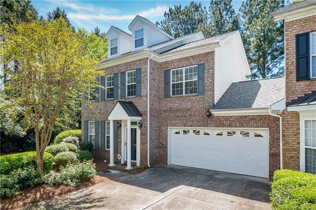 14563 Adair Manor Court, Charlotte, NC 28277 (#3496881) :: High Performance Real Estate Advisors