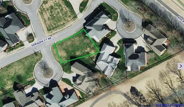 3790 Sarazen Court NE #06, Conover, NC 28613 (MLS #3496892) :: RE/MAX Impact Realty