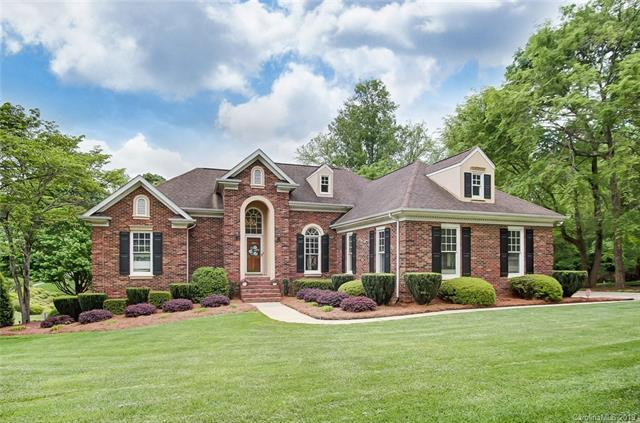 105 Wynswept Drive, Mooresville, NC 28117 (#3496893) :: MOVE Asheville Realty