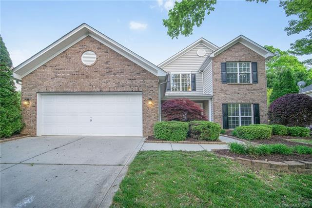 20315 Southshore Drive, Cornelius, NC 28031 (#3496898) :: The Sarver Group