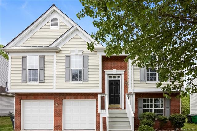 3021 Old Ironside Drive, Charlotte, NC 28213 (#3496900) :: Stephen Cooley Real Estate Group