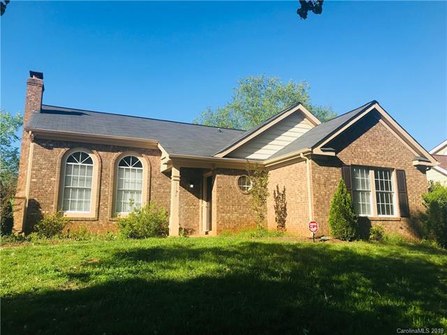 1124 Gretna Green Drive, Charlotte, NC 28217 (#3496907) :: High Performance Real Estate Advisors