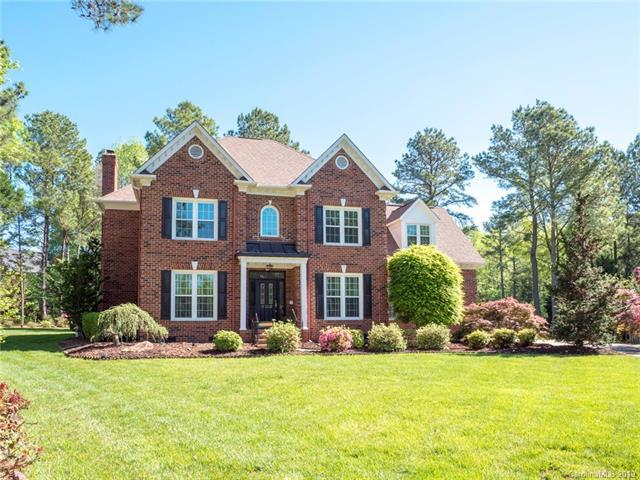 5102 Rotherfield Court, Charlotte, NC 28277 (#3496929) :: High Performance Real Estate Advisors