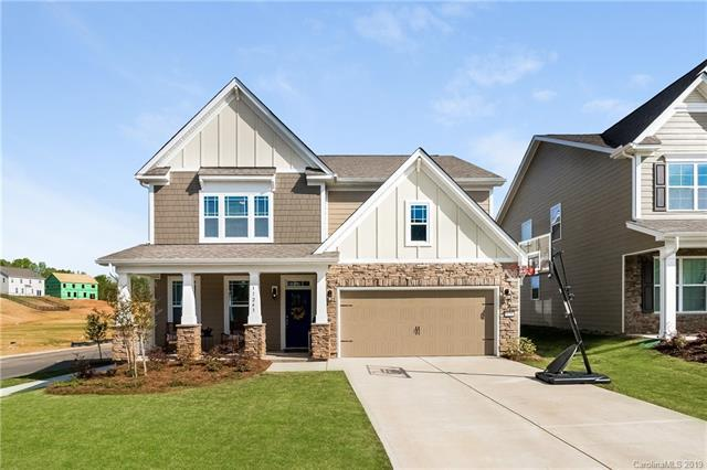 11243 Fresh Meadow Place, Concord, NC 28027 (#3496938) :: MartinGroup Properties