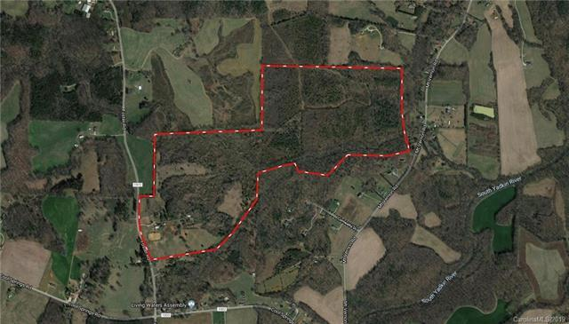 3175-174AC Foster Road, Woodleaf, NC 27054 (#3496944) :: Mossy Oak Properties Land and Luxury