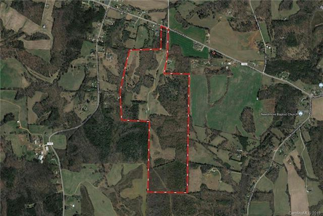 4155 Needmore Road, Woodleaf, NC 27054 (#3496952) :: Mossy Oak Properties Land and Luxury