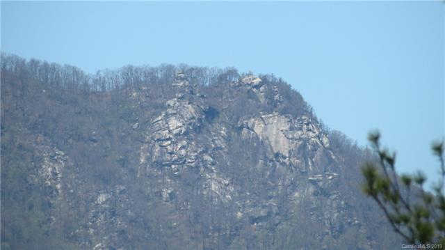 Lot 6 Bills Creek Road #6, Lake Lure, NC 28746 (#3496955) :: Exit Mountain Realty