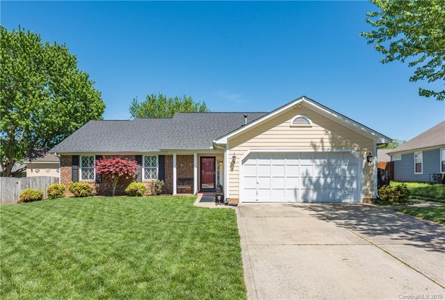 4204 Wesley Court, Indian Trail, NC 28079 (#3496967) :: Exit Mountain Realty