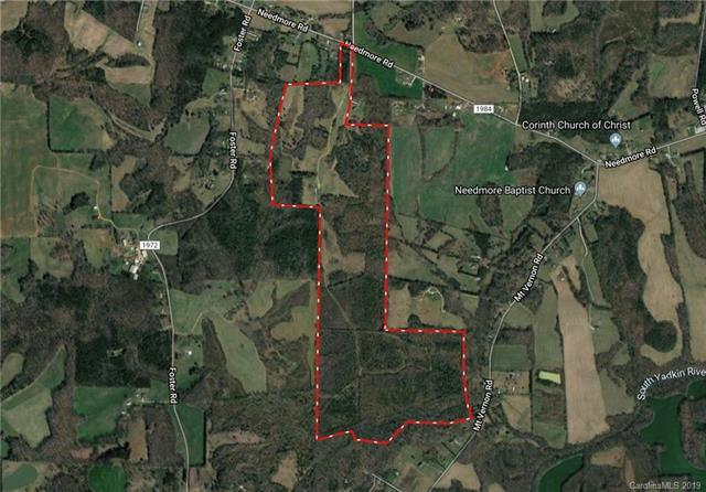 4155-219 Needmore Road, Woodleaf, NC 27054 (#3496971) :: Mossy Oak Properties Land and Luxury