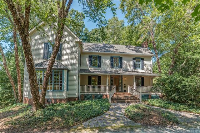 3814 Collinsville Road, Columbus, NC 28722 (#3496986) :: Washburn Real Estate