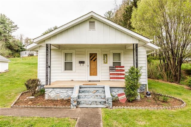 14 Blaines Way, Candler, NC 28715 (#3496996) :: Keller Williams Biltmore Village