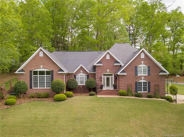1311 Churchill Drive, Lancaster, SC 29720 (#3496999) :: Stephen Cooley Real Estate Group